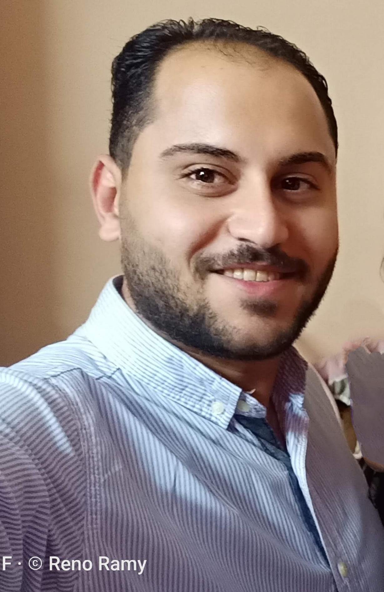 Gergis Moawad