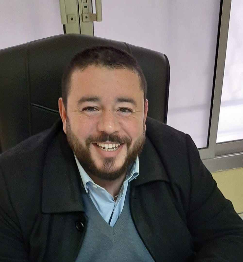 Karim Azmy